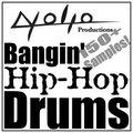 Thumbnail Bangin Hip Hop Drums.zip