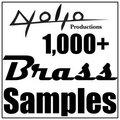 Brass Samples