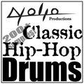 Thumbnail Classic Hip Hop Drums.zip