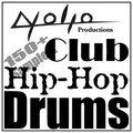 Club Hip Hop Drums.zip