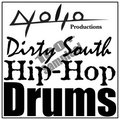 Thumbnail Dirty South Hip Hop Drums.zip