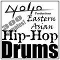 Thumbnail Eastern Asian Hip Hop Drums.zip