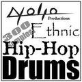 Ethnic Hip Hop Drums.zip