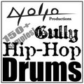Gully Hip Hop Drums.zip