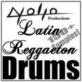 Thumbnail Latin Reggaeton Drums.zip