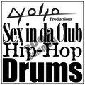 Thumbnail Sex in da Club Hip hop Drums.zip