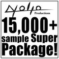 All Samples Super Package!