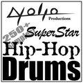 Thumbnail Superstar Hip Hop Drums.zip