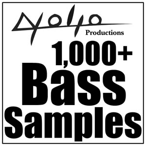 Product picture Bass Samples