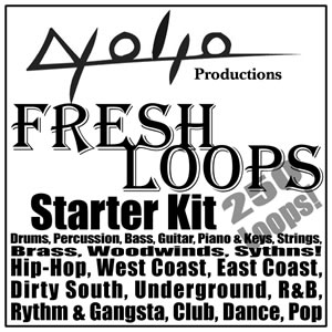Product picture Fresh Loops (Starter Kit)