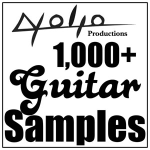 Product picture Guitar Samples