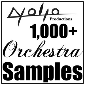 Product picture Orchestra Samples