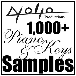 Product picture Piano and Keys Samples